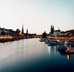 What to see in Zurich