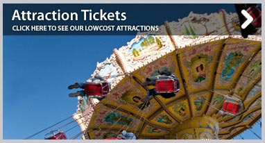 Attraction tickets zurich